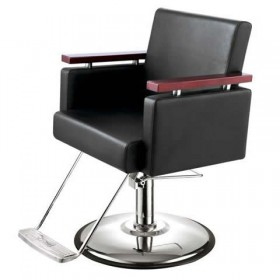 """PERGAMON"" Salon Styling Chair (Out of Stock)"
