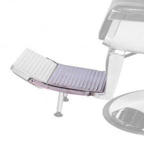 """Footrest Panel Replacement for """"CONSTANTINE"""" Barber Chair (Made To Order)"""