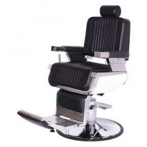 """MAXIMUS II"" Barbershop Chair, ""MAXIMUS II"" Barbering Chair"