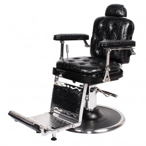 """REGENT"" Barber Shop Chair, Barber Shop Equipment, Barber Shop Furniture"