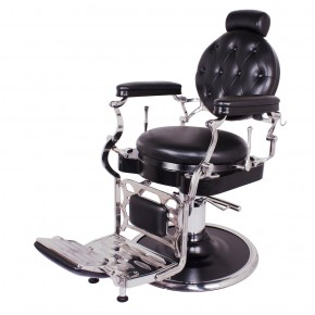 """MARCUS"" Vintage Barber Chair for Sale, ""MARCUS"" Vintage Barbershop Chair Wholesale"