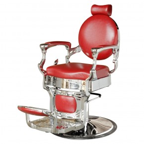 """VALENTINIAN"" Classic Barber Chair, Barbering Chair, High End barber chair"