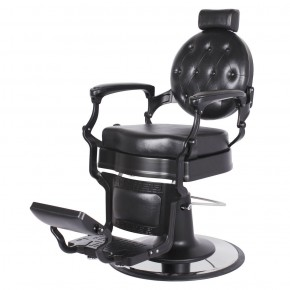 """FARNESE"" Traditional Barber Chairs on Sale, ""FARNESE"" Heavy Duty Barber Chairs on Sale"