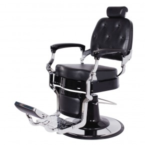 """POMPEY"" Heavy Duty Barber Chair, Heavy Duty Barber Shop Chairs"