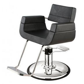 """ADELE"" Hair Styling Chair, Hair Salon Chairs"