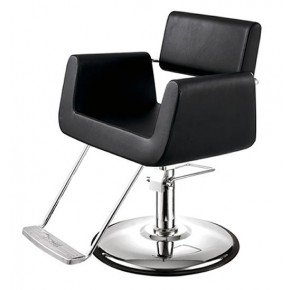 """ATLAS"" SalonChair For Sale, Hair Styling Chair For Cheap,"