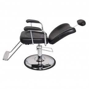 """DALLAS"" Reclining All-Purpose Salon Chair, All Purpose Styling Chair, Reclining Salon Chair"