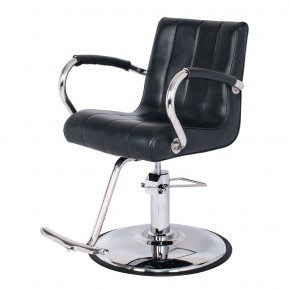"""NEW ORLEANS"" Salon Styling Chair"