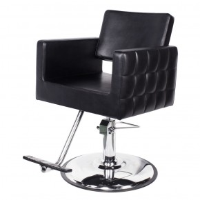 """PELLA"" Hair Styling Chair, ""PELLA"" Hair Stylist Chair"