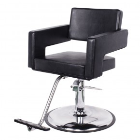 """ANTALYA"" Hair Styling Chair, ""ANTALYA"" Hair Stylist Chair"