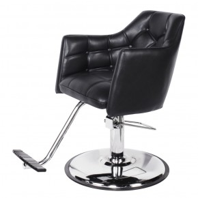 """ITALICA"" Hair Salon Stylist Chairs, ""ITALICA"" Beauty Salon Stylist Chair"
