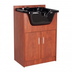 """Bahamas"" Shampoo Cabinet - Wild Cherry (Out of Stock)"