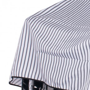 BC-08 Classic Hair Cutting Cape, salon capes, barber capes, hair cutting capes
