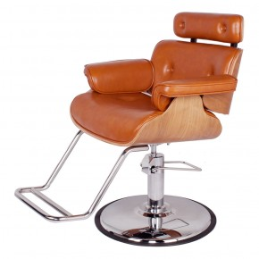 """COCOA"" Modern salon chair, Modern salon furniture, Modern salon equipment"