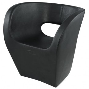 """GAUDI"" Single Salon Reception Chair"