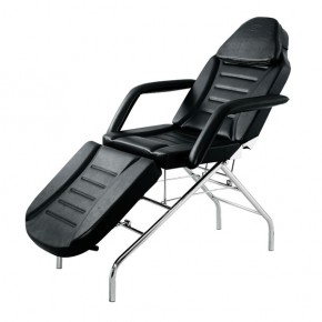 """CALLA"" Facial Bed (Black)"
