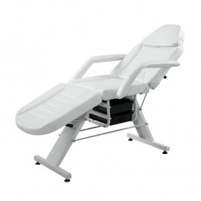"""NOYA"" Beauty Couch (White)"