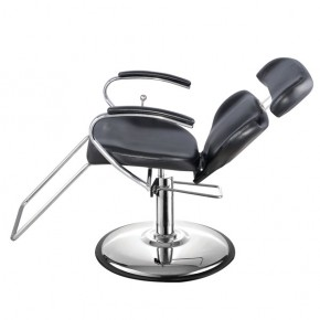 """JULIANA"" All-Purpose Chair, Reclining Salon Chair, Beauty Salon Chair"