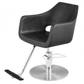 """MOORE"" Salon Styling Chair"