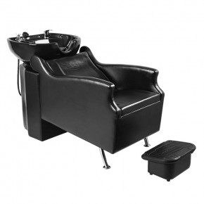 """ISLAND"" Backwash Shampoo Bowl, Shampoo Backwash Unit"