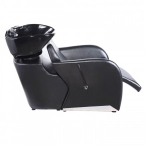 """VALENCIA"" Backwash Shampoo Sink, Backwash Shampoo Chair"