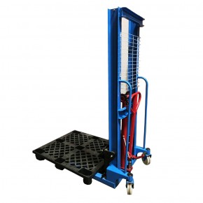 Pallet Stacker (Clearance)