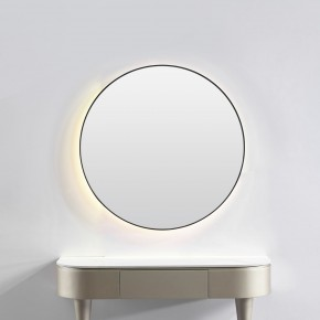 """FUJI"" Salon Mirror with LED Light"