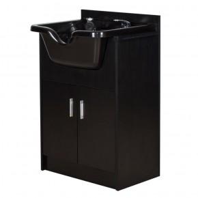 """Bahamas"" Shampoo Cabinet, Shampoo Sink Station"