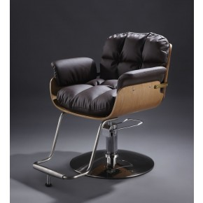 """KYOTO"" Luxury Salon Styling Chair"
