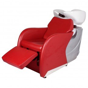 """ODESSA"" Hair Salon Shampoo Bowls, Shampoo Chairs Wholesale, Salon Furniture for Sale"
