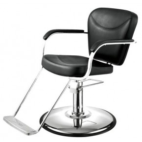 """PARIS"" Hair Styling Chair, Hair Salon Chair"