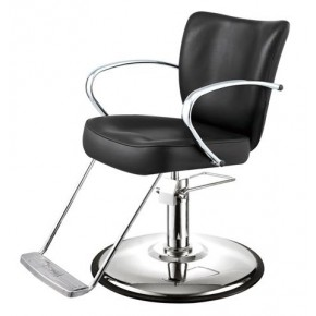"""VENUS"" Hair Stylist Chair, ""VENUS"" Beauty Stylist Chair"
