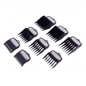 WAHL Hair Clipper Guards (8PCS/SET)