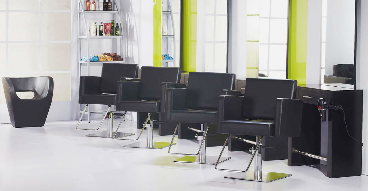hair salon chairs near California, hair styling chairs near Texas, salon styling chairs near Florida, hairdressing chairs wholesale near New York
